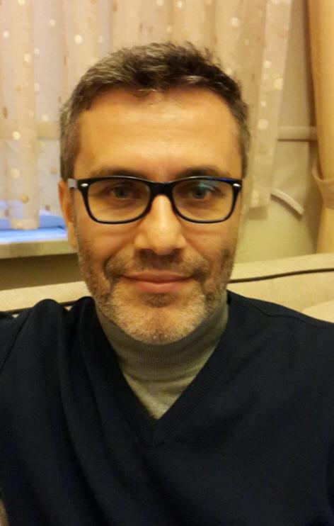 Metin Karayakalı