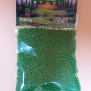 kırpıntı sünger yeşil