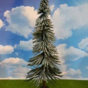 ağaç4201 snowy