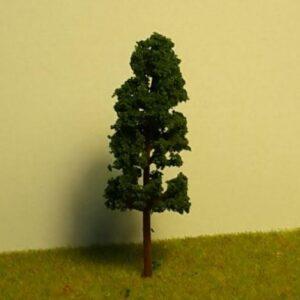 ağaç6cm koyuyeşil